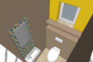 Nuances et vous - Projets en 3D